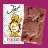 Jet-Freckles